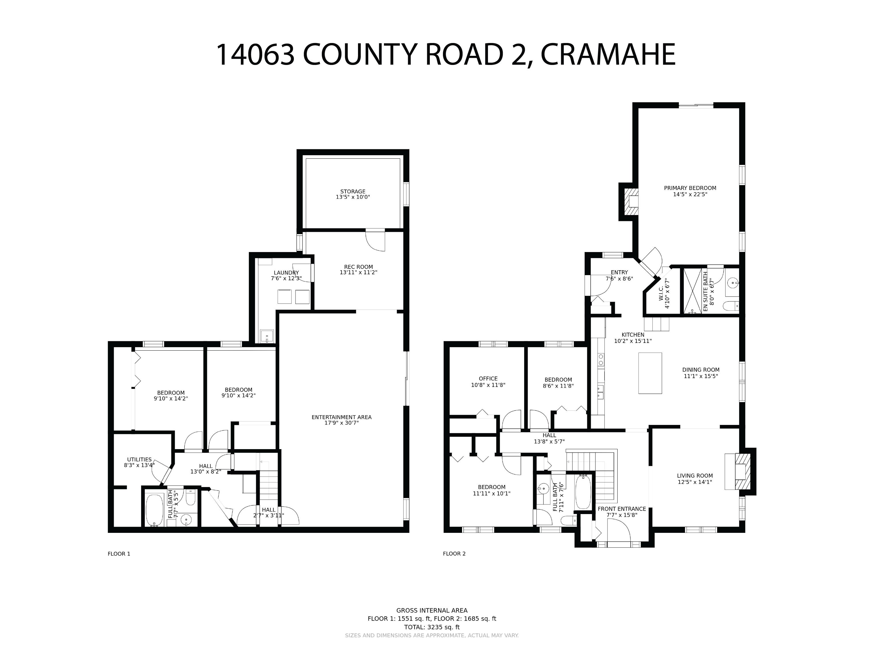 14063 County Rd 2 floorplan